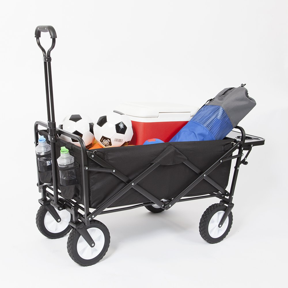 mac sports folding wagon