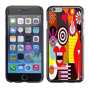 Dragon Case - FOR Apple Iphone 6 Plus 5.5 - ?the history of the past - Caja protectora de pl??stico duro de la cubierta Dise?¡Ào Slim Fit