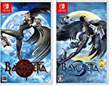 Bayonetta Nonstop Climax Edition Switch
