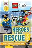 img - for DK Readers L2: LEGO City: Heroes to the Rescue book / textbook / text book