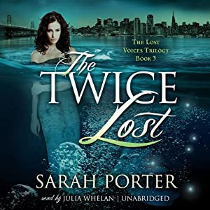 The Twice Lost Audiobook