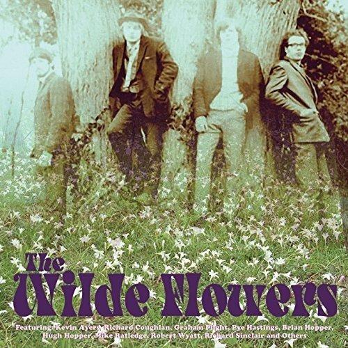 (Wilde Flowers)
