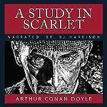 A Study in Scarlet [Classic Tales Edition] | Arthur Conan Doyle