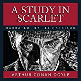 Bargain Audio Book - A Study in Scarlet  Classic Tales Edition