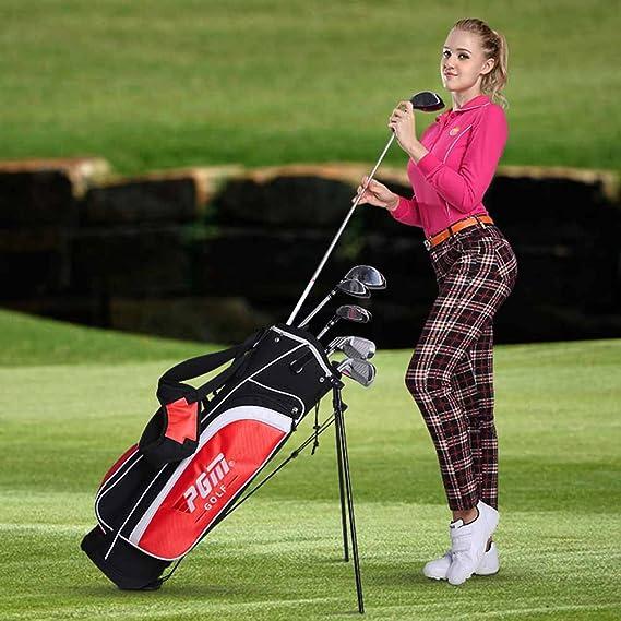 PGM Golf estándar bolsa puede contener juegos completos de ...