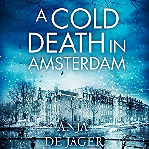 A Cold Death in Amsterdam Audiobook