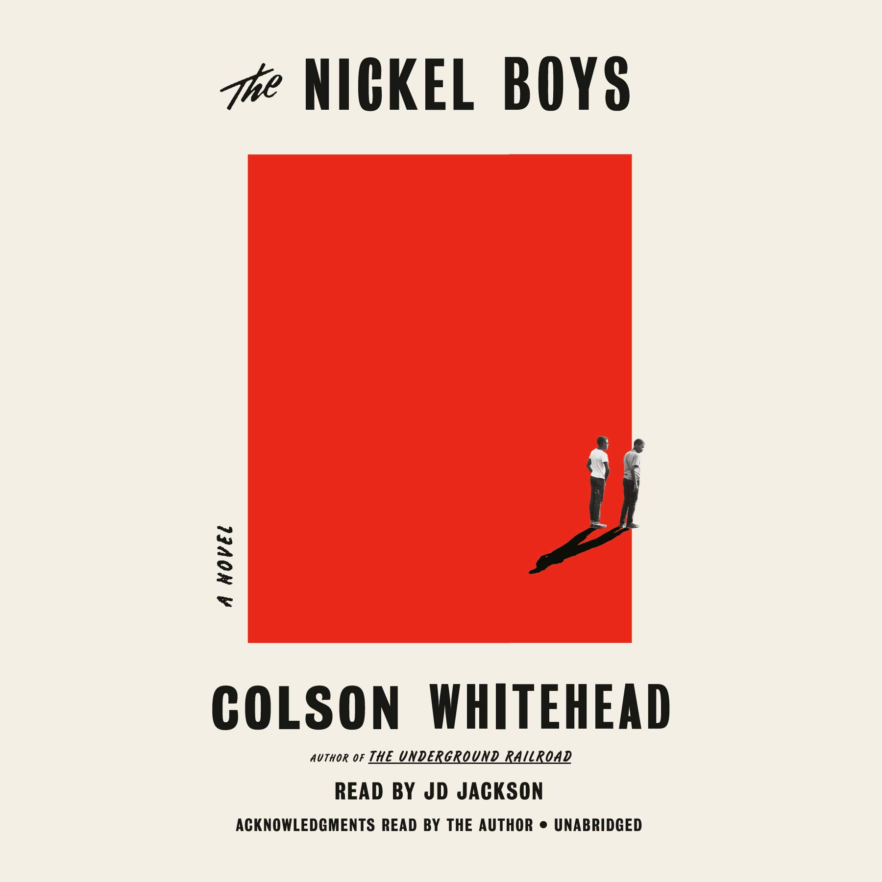 The Nickel Boys: A Novel: Amazon.es: Whitehead, Colson, Jackson ...