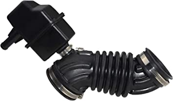 ANGLEWIDE 16576ET000 16576ET00A 16576-ET000 696-003 Air Intake Tube Cleaner Hose Fit For 2007-2012 Sentra