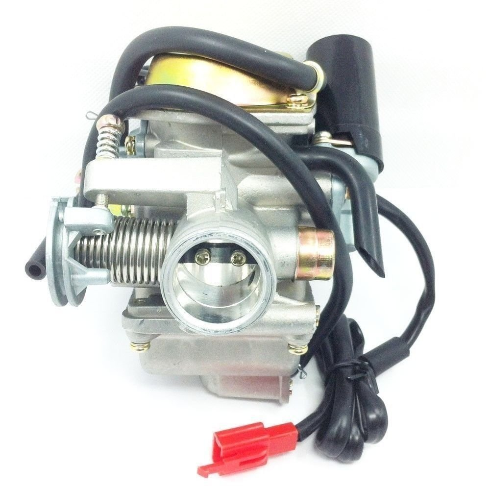 Brand New Carburetor For Trailmaster 150 Xrs Gy6 50cc Wiring Diagram Electric Scooters Sale Xrx Go Karts Automotive