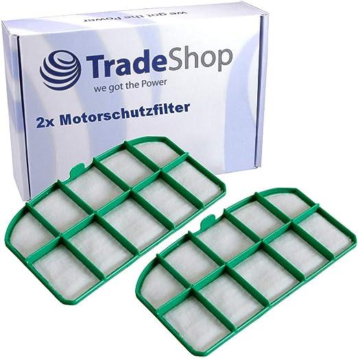 2 x Filtro de protección del motor Filtro de suciedad sustituye FL ...