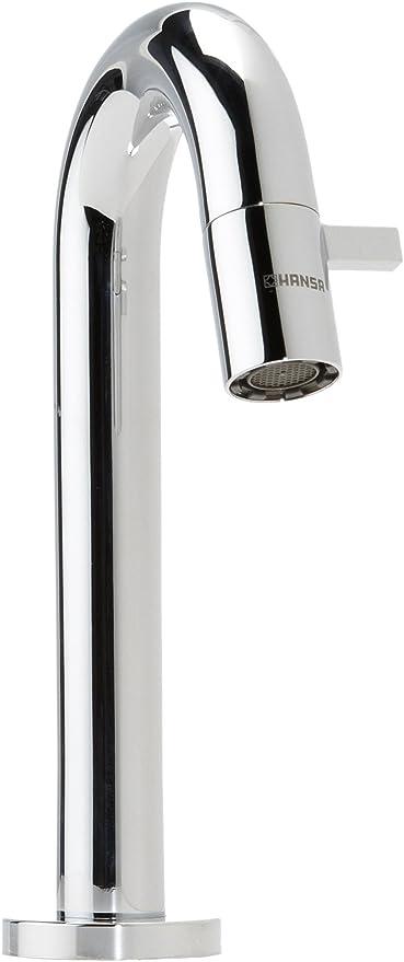 Amazon Com Hansa Hansanova 50938101 Style Washbasin Pillar Tap Chrome Plated Dn15 Home Kitchen