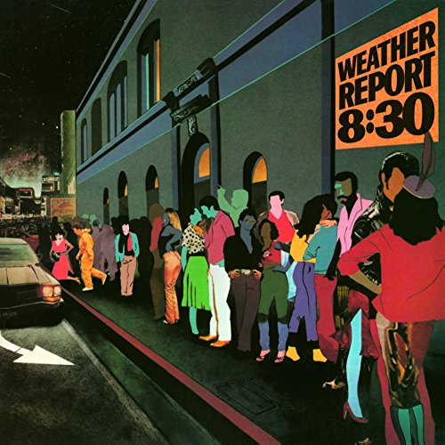 Vinilo : Weather Report - 0.354166667 (Holland - Import, 2 Disc)