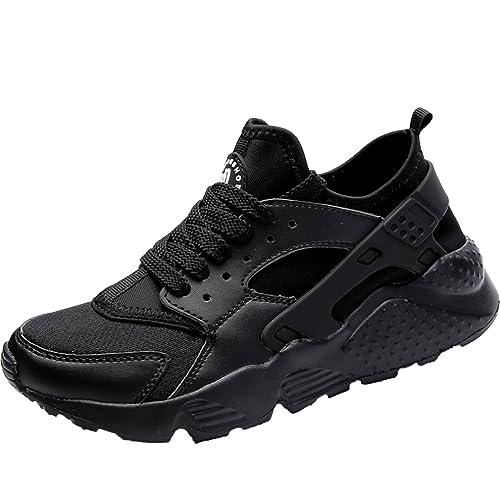 Amazon Com Alex Su Uern Men Running Shoes Trail Runners Sneakers
