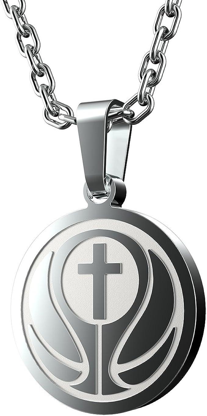 Sports mom necklace Sports jewelry Basketball necklace Sports mom Baseball necklace Reversible sports necklace Soccer ball necklace