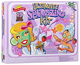 Scientific Explorer Ultimate Spa\'mazing Kit