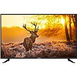 Sensex 80 cm (32 Inches) Full HD LED TV SX320 (Black) (2019 Model)