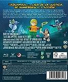 Lego Dc Super Heroes: Aquaman: La Ira De Atlantis (Non USA Format)