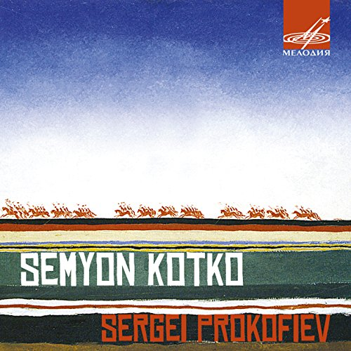 Amazon.com: Semyon Kotko, Op. 81, Act I, Tableau 2, Scene