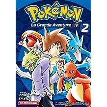 Pokémon - Nº 2: La grande aventure