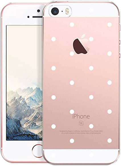 cover trasparente iphone 5 amazon