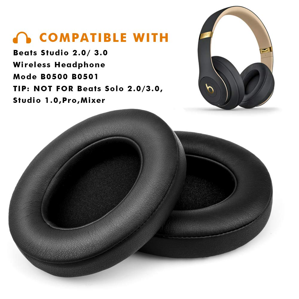 Great replacement ear cushions