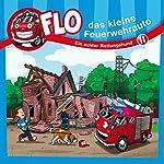 Ein echter Rettungshund (Flo, das kleine Feuerwehrauto 11) | Christian Mörken