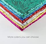 B-COOL Glitter Sequin Table Runner 12x72 inches