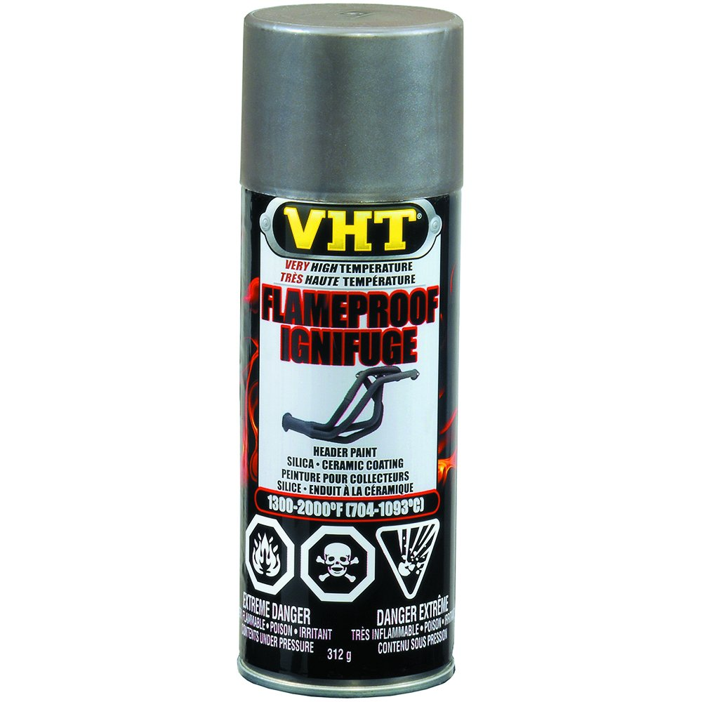 CANADIAN VHT CSP998 High Temp Nucast paint