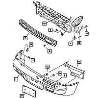 Au-Ve-Co 2753 1//4-20x5//8 Lrg Flange Spin Lock