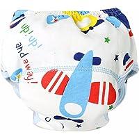 Tefamore Pañales bebé de Tela Reutilizables Pantalones