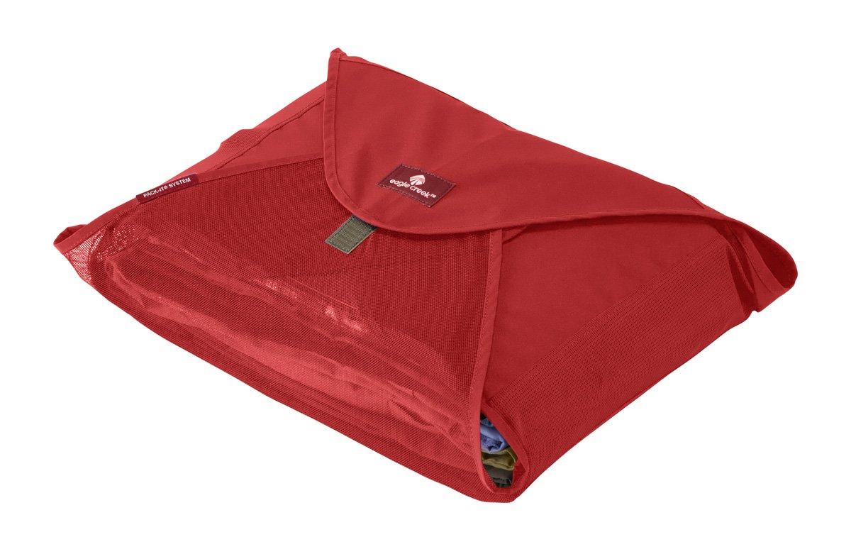 Eagle Creek Travel Gear Luggage Pack-it Garment Folder Medium Black
