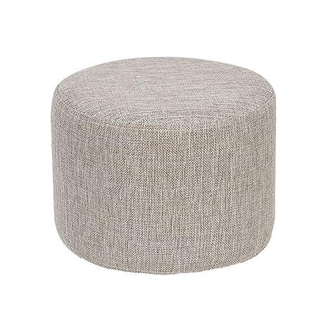 Amazon.com: Cojín de suelo para sentarse, reposapiés – Cojín ...