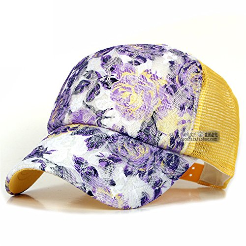 flor transpirable playa Halloween gorra hat beanie Navidad sombrero Señoras MASTER C sombrero sombreros D casual gorra 1xf0wYU0q