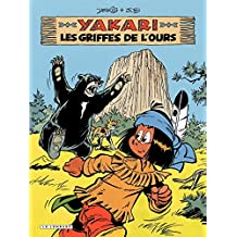 Yakari - tome 32 - Les Griffes de L'Ours (French Edition)