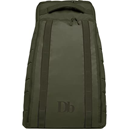 Douchebags Hugger 60L ABS sintéticos, Poliéster, Elastómero termoplástico (TPE) mochila - Mochila para portátiles y netbooks (ABS ...
