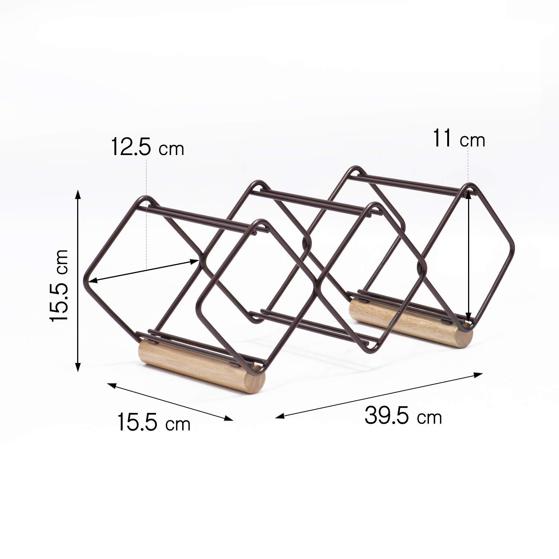 Laubsieb korrosions- und UV-best/ändig Dachrinnen Sieb als Laubschutz f/ür den Ablaufstutzen Laubfang Rinnensieb Kupfer 100 mm Laubfangkorb DN 100