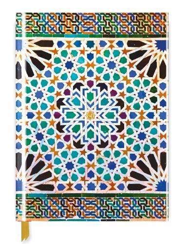 Alhambra Palace (Alhambra Palace (Blank Sketch Book) (Luxury Sketch Books))