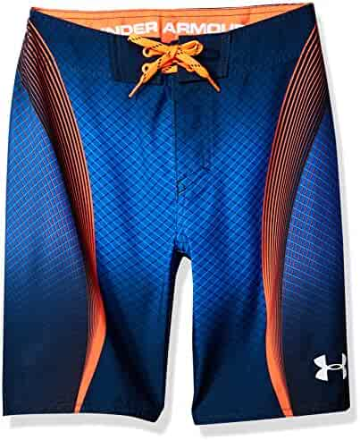 Under Armour Boys' Swim Shorts