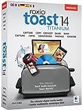 Roxio Toast 14 Titanium (Old Version)