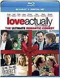 Love Actually [Blu-ray] (Bilingual)