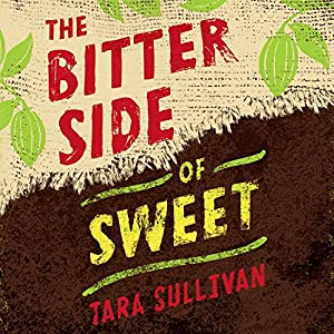 The Bitter Side of Sweet Audiobook