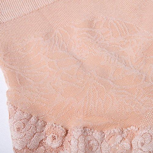 Comfortableinside - Culottes - para mujer Beige