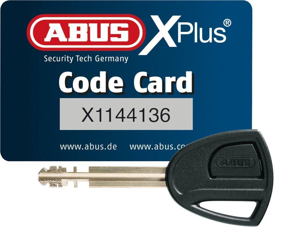 ABUS Granit X-Plus 540/160 HB 300, 12'' - U-Lock by ABUS (Image #2)