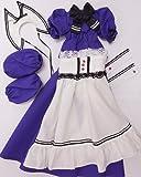 60cmドール用ドレス SDイオナ・ロング s