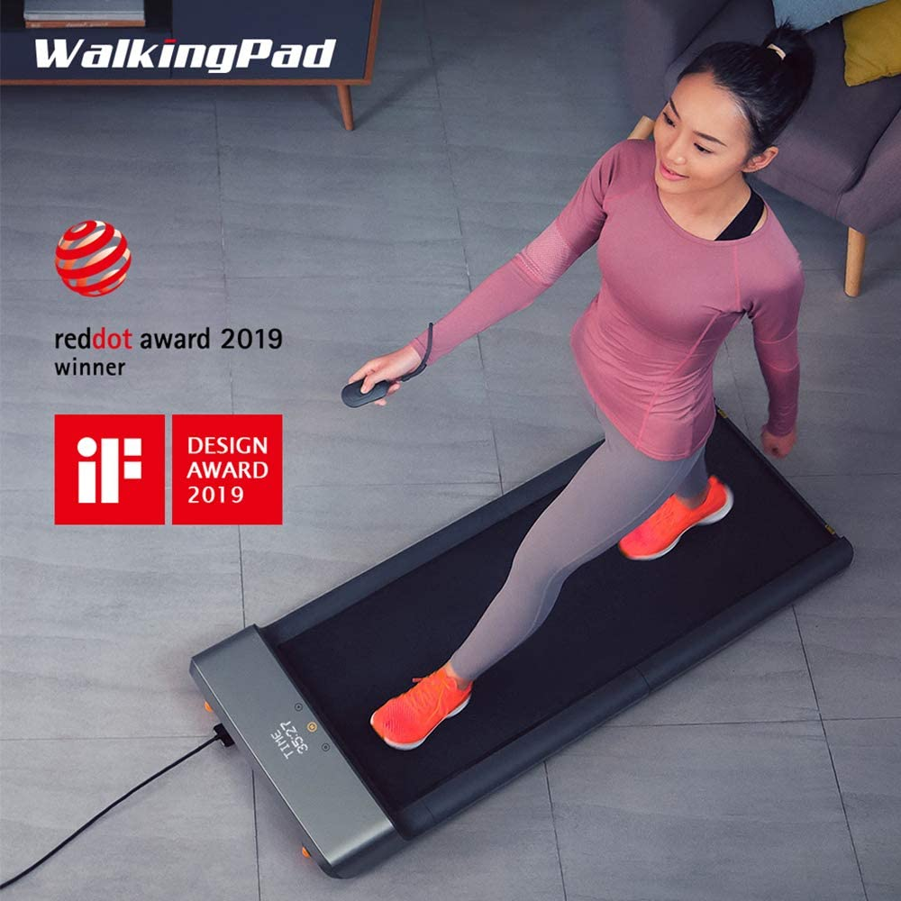 WALKINGPAD máquina de Caminar Inteligente con Control de Velocidad ...