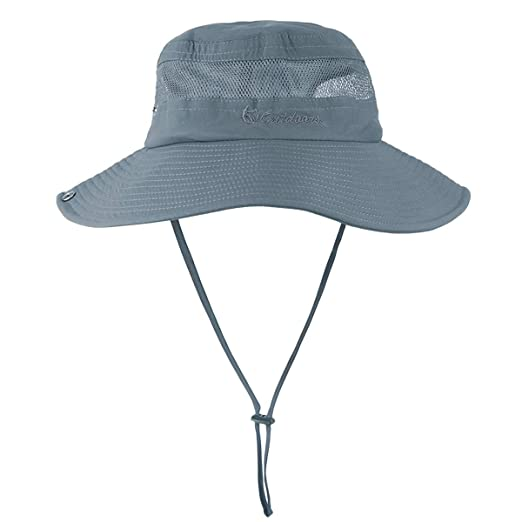 66d0da8445e Amazon.com   Bucket Hat for Men Women