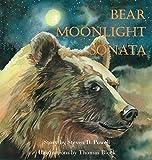 img - for Bear Moonlight Sonata book / textbook / text book