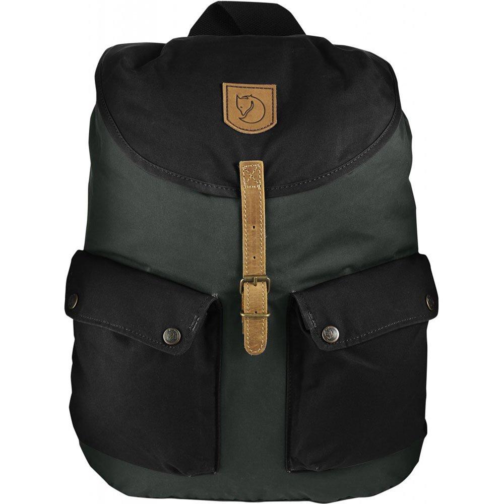 Fjallraven - Greenland Backpack Large, Stone Grey-Black