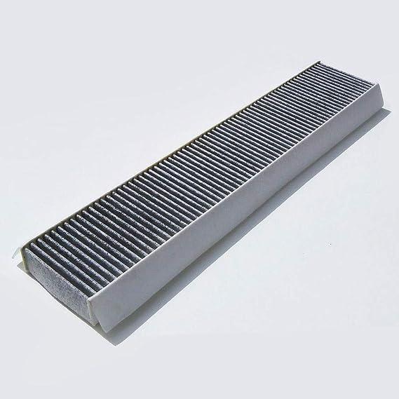 Filteristen Innenraumfilter Kirf 012 De Aktivkohle Mikrofilter Auto
