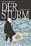Book Cover for Der Sturm